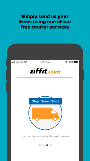 Ziffit.com - Sell Your Books on the App Store