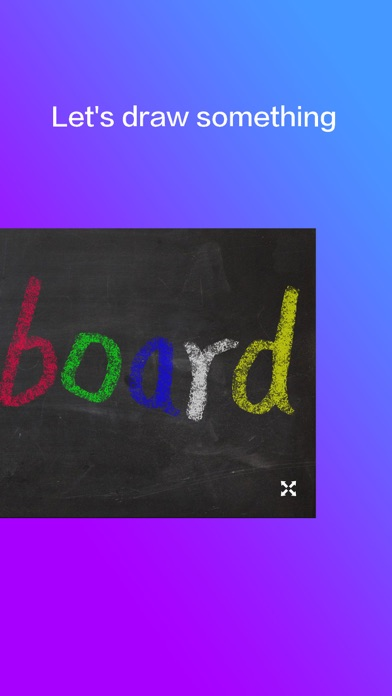 Blackboard-Chalk writing board App Price Drops