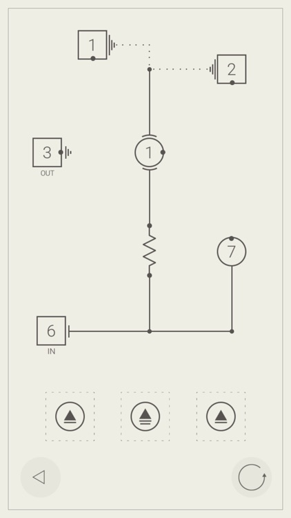 Ray - Math Puzzle with Numbers by IGOR POSTNIKOV
