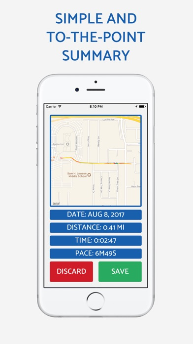 DownNBack - Your Niche Cardio Workout Tracker App Price Drops