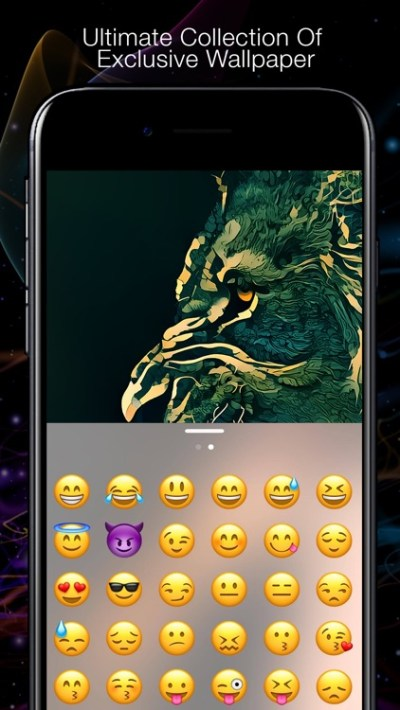 Cool Wallpapers Maker by Pham Nhat