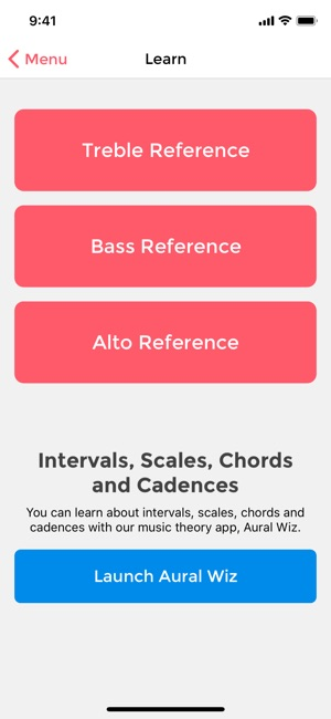 Music Tutor (Sight-reading) on the App Store