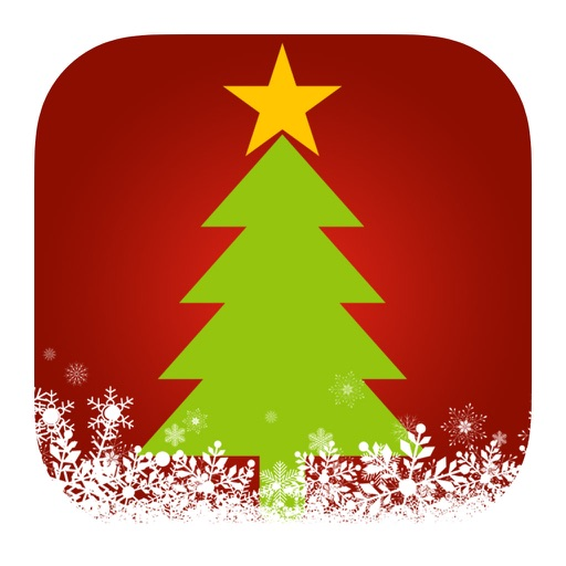 Christmas Card 2016 - Free Christmas Card Maker by Alex Consel