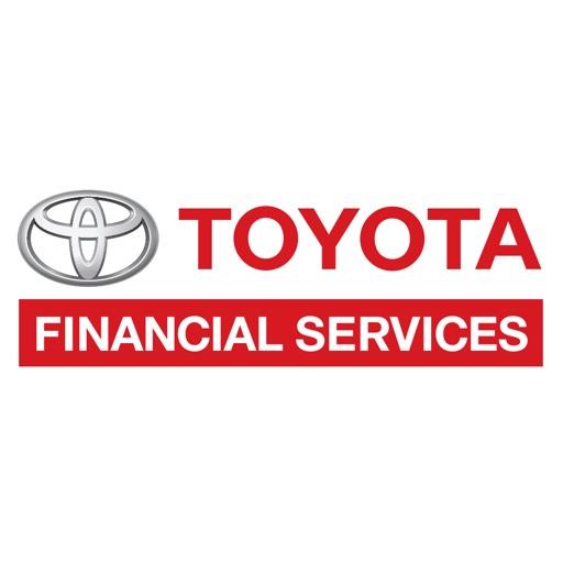 myTFS - Toyota Financial by Toyota Motor Credit Corporation