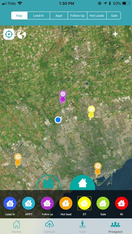 Sales Tracker App by adim omar