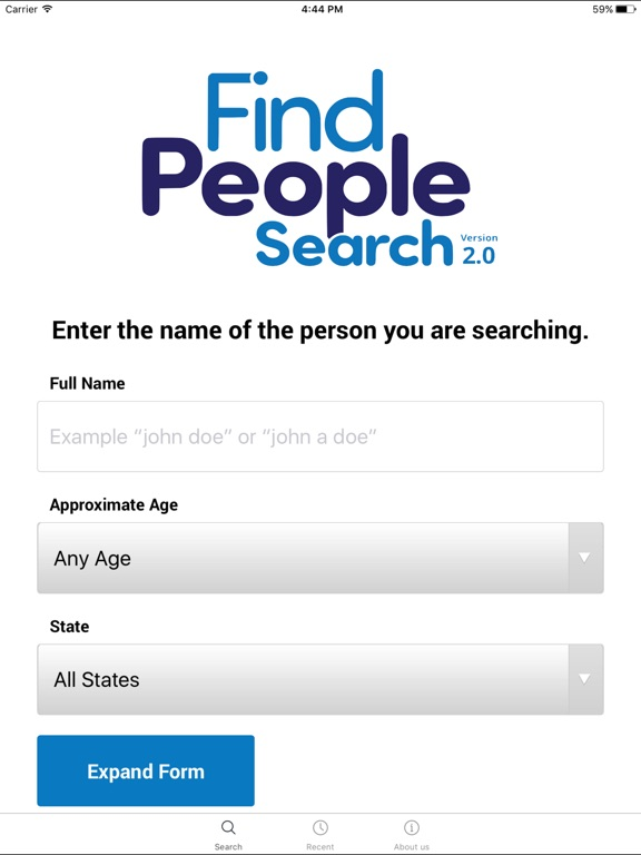 Find People Search! App Price Drops