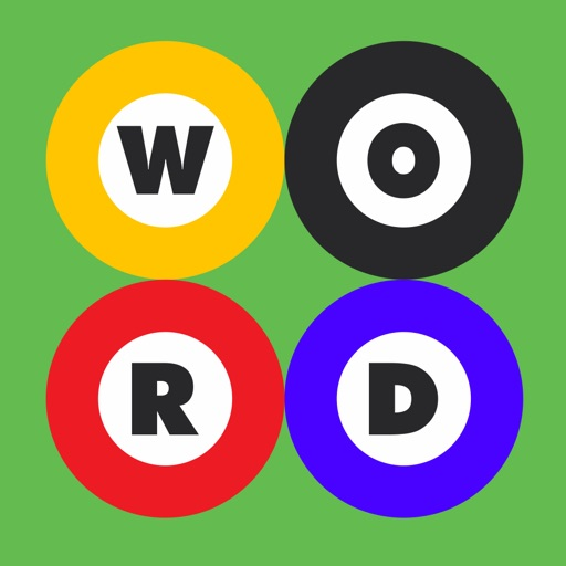 Word Ball Pool by Byrne Publishing LLC