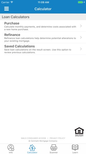 RateHouse Mortgage Company on the App Store