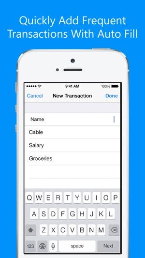 Balance My Checkbook - Legacy on the App Store