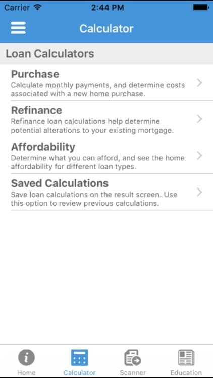 My Mortgage by Ross Mortgage by Ross Mortgage Corporation