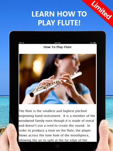 How To Play The Flute - Flute Music, Notes, Sheet, Chords, and