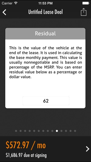 Leasematic - Auto/Car Lease  Loan Calculator on the App Store