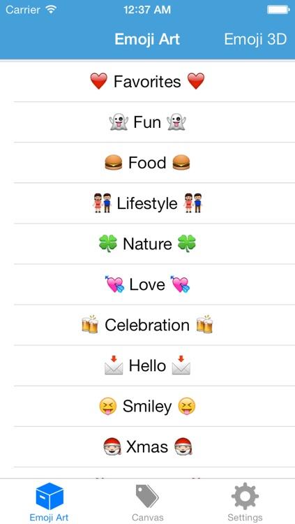 Symbol Keyboard  Emoji - Emoticons Art Text, Unicode Icons - cool text message art