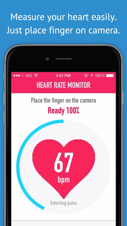 My Hearte Rate Monitor  Pulse Rate Pro - Activity Log for