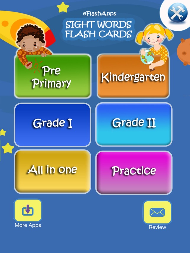 Sight Words Flash Cards - Play with flash cards on the App Store - flash cards words