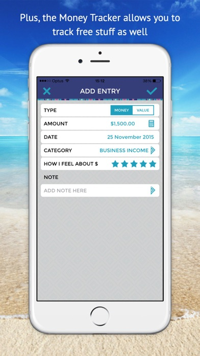 Lucky Bitch Money Tracker App Data  Review - Finance - Apps Rankings!