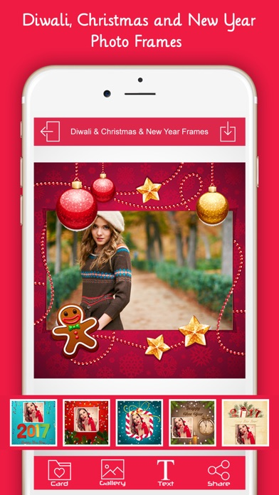 New Year Photo Frame Diwali  Christmas Frames App Profile Reviews