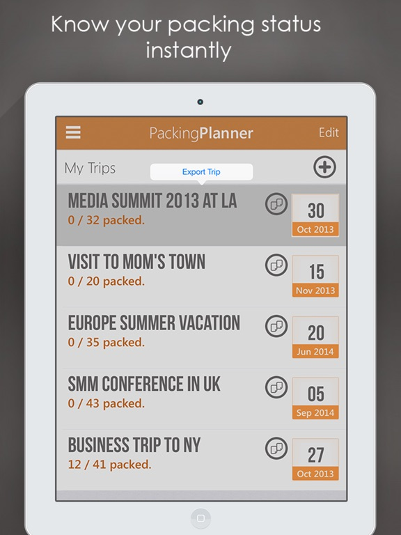 Packing Checklist Planner List App Price Drops - summer vacation checklist