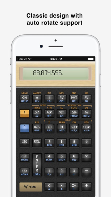 Vicinno Financial Calculator by Vicinno Soft LLC