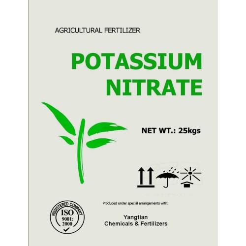 Medium Crop Of Potassium Nitrate Fertilizer