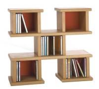 CD Racks, DVD Racks, Wood Rack - Wall Shelf and Wood Racks ...