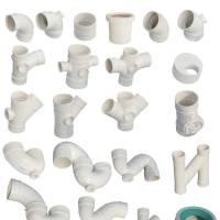 PVC HDPE Pipes & Fittings - Sanisoft Fzc - ecplaza.net