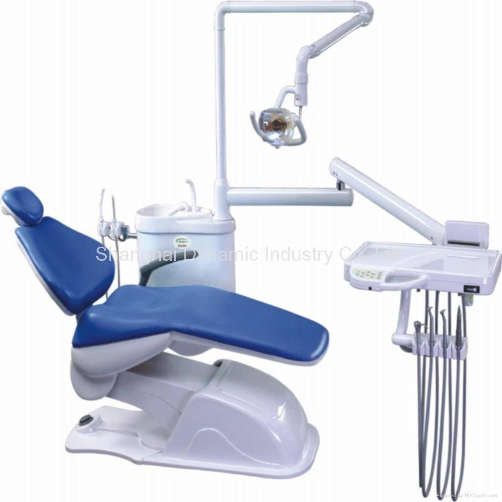 Dental chair du 3200