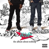 Wale - The Album About Nothing  artwork