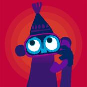 Hat Monkey