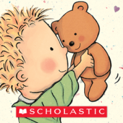 I Love You Through and Through for iPhone by Scholastic App Icon on #iconagram.
