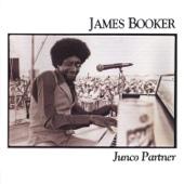 James Booker - Junco Partner  artwork