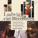 Free Download Taneyev Quartet String Quartet No. 4 in C Minor.I.Allegro Mp3