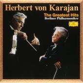 ヘルベルト・フォン・カラヤン & ベルリン・フィルハーモニー管弦楽団 - カラヤン/グレイテスト・ヒッツ アートワーク
