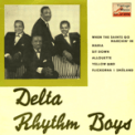Free Download The Delta Rhythm Boys & His Band Allouette Mp3