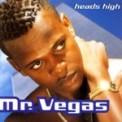Free Download Mr. Vegas Heads High Mp3