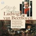 Free Download Taneyev Quartet String Quartet No. 1 in F Major, I. Allegro con brio Mp3