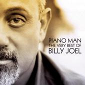 ビリー・ジョエル - Piano Man: The Very Best of Billy Joel アートワーク