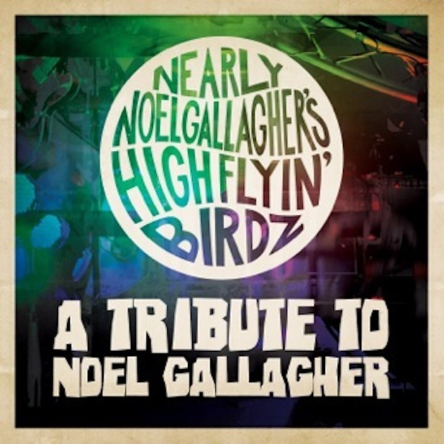 Half the World Away - Nearly Noel Gallagher's Highflyin Birdz