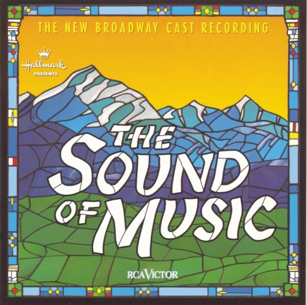 The Sound of Music by Various Artists
