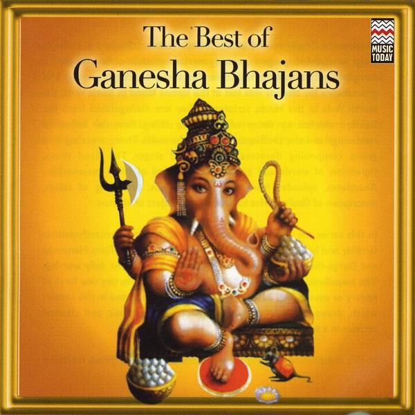 Ganpati Vighnaharan - Various Arists - Music Today