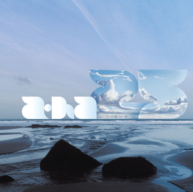 25 (Deluxe Version) by a-ha