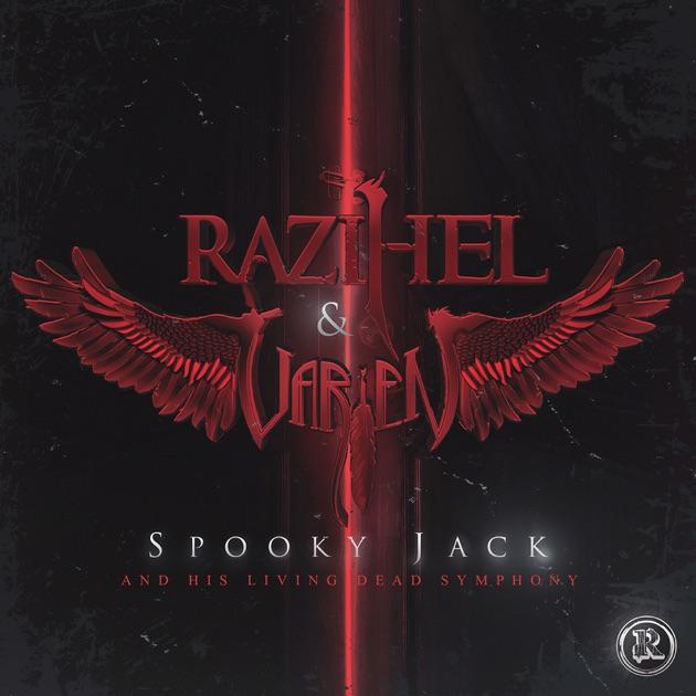 Spooky Jack - Razihel & Varien