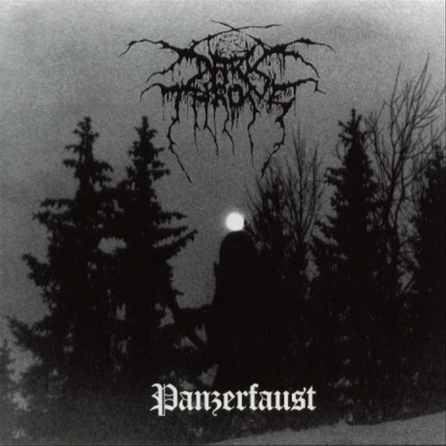 Panzerfaust by Darkthrone