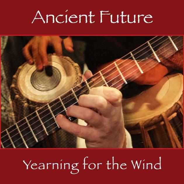 Yearning for the Wind (feat. Matthew Montfort & Vishal Nagar)