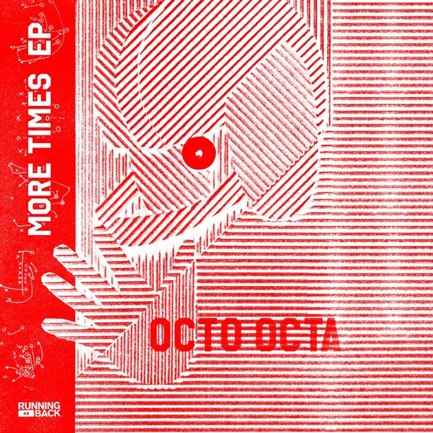 More Times - EP by Octo Octa