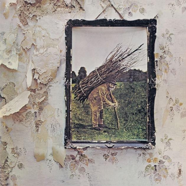 Led Zeppelin IV (Remastered) by Led Zeppelin