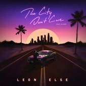 The City Don't Care (feat. Oliver) - Single, Leon Else