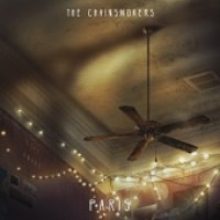 The Chainsmokers - Paris - Single