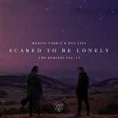 Scared To Be Lonely Remixes Vol. 2 - EP, Martin Garrix