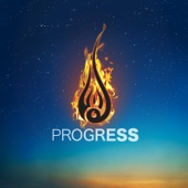 Fire Ball - PROGRESS アートワーク